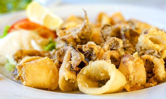 Medieval adriatic experience abruzzo cibus for Adriatic cuisine
